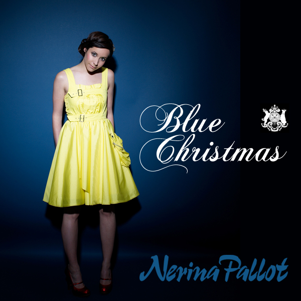 Nerina Pallot - Blue Christmas