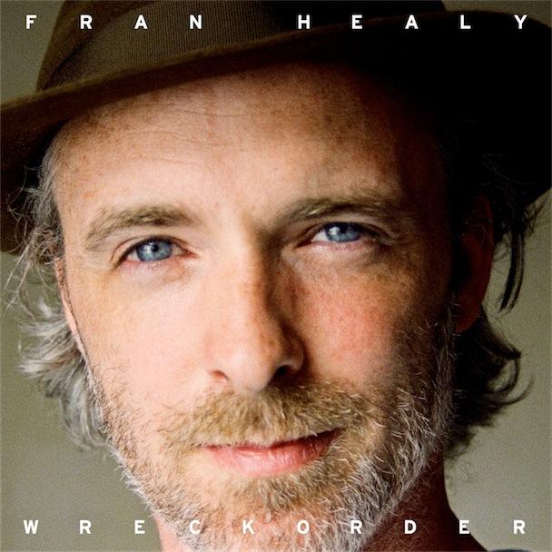 Fran-Healy-Wreckorder