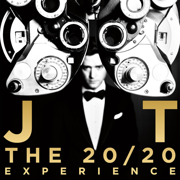 The 20_20 Experience Deluxe