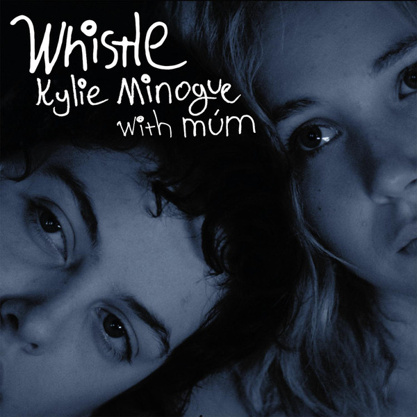 Whistle (feat. Múm) - Single
