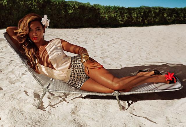 hnm Beyonce