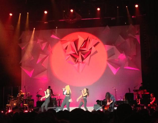 Leona Lewis - Royal Albert Hall