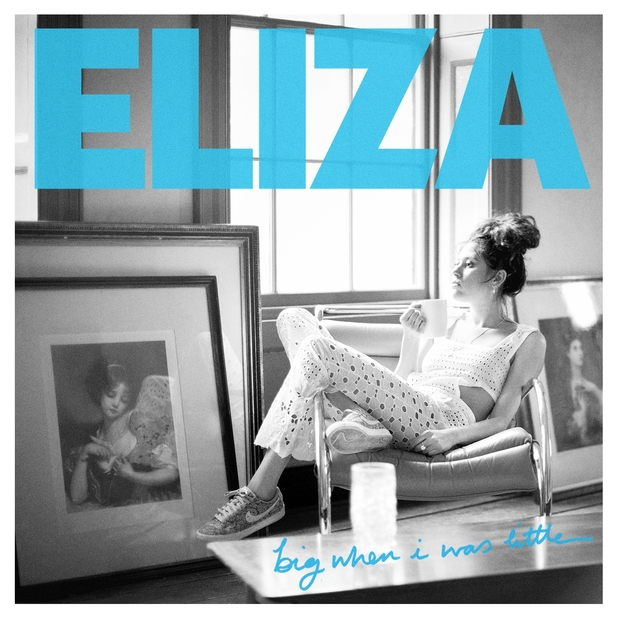 Eliza Doolittle - Big When I Was Little