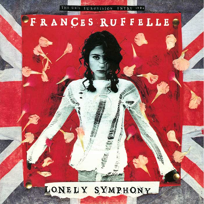 Frances Ruffelle Lonely Symphony