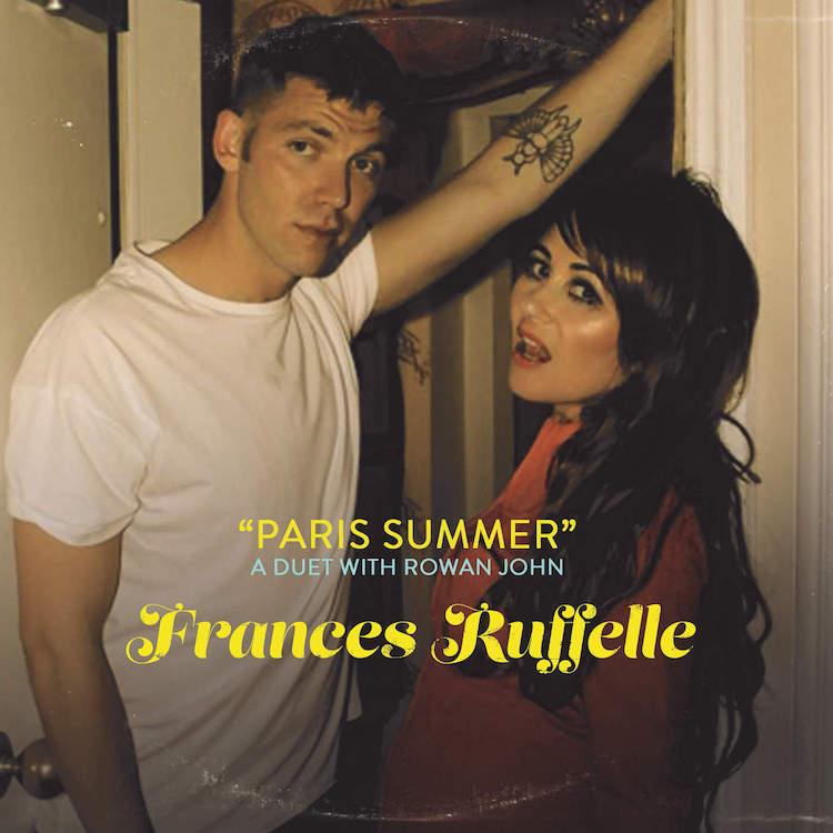Paris Summer - Single